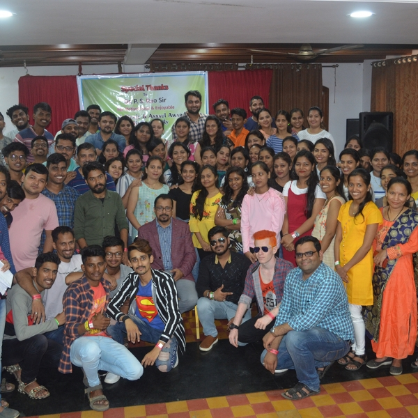 Fun, Passion & Excitement: Annual Picnic