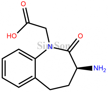 Benazepril Related Compound E Reference  Standard