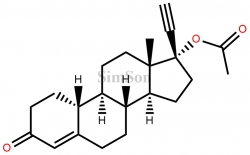 Norethindrone Acetate For System Suitability