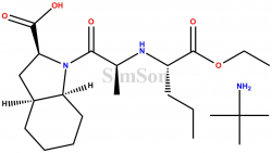 Perindopril for stereochemical purity