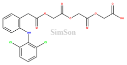 Aceclofenac Impurity H