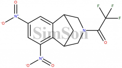 Varenicline Metadinitro Impurity