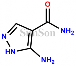 Allopurinol (USP Related compound A) Impurity