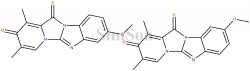 Omeprazole EP Impurity F And G Mixture