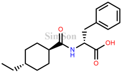 Nateglinide Ethyl Analog