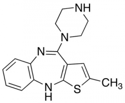 Olanzapine Impurity-A