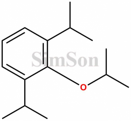 Propofol USP Related Compound C