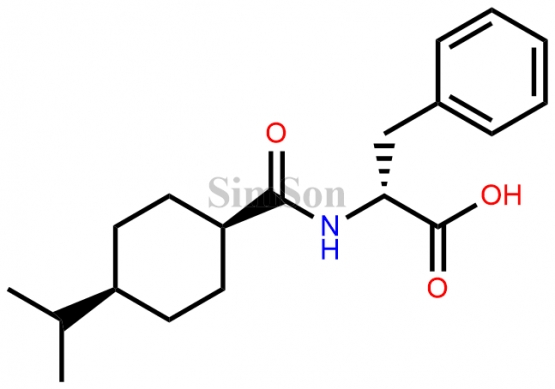 Nateglinide Related Compound C