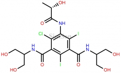 Iopamidol USP Related Compound C
