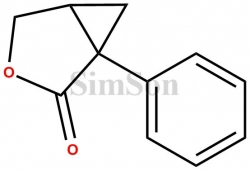 (+/-) 1-Phenyl-2-oxo-3-oxabicyclo[3.1.0]hexane