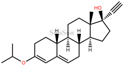 Norethindrone -3-isopropyl-dienolether