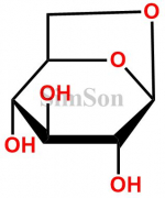 1,6-anhydro-D-glucose