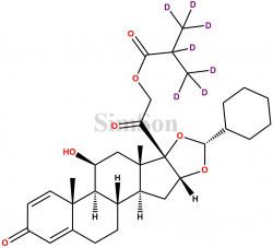 Ciclesonide-d7