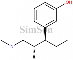 Tapentadol EP impurity A