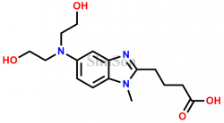 Bendamustine Impurity(Dihydroxy Impurity)
