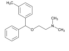 Orphenadrine Related Compound-E