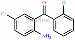 Lorazepam Related compound B(USP) (EP impurity A)