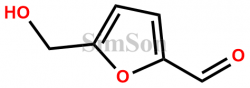 5-Hydroxymethyl-2-furancarboxaldehyde