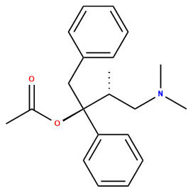 Dextropropoxyphene Impurity- B