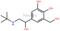 Levalbuterol USP Related compound-G