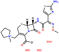 Cefepime dihydrochloride monohydrate for System Suitability