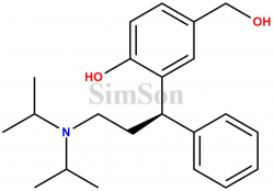 (R)-5-Hydroxymethyl Tolterodine