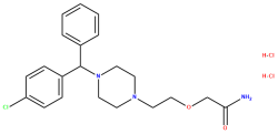 Cetirizine DiHCl Related Compound C