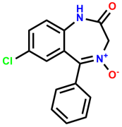 Chlordiazepoxide Related Compound A