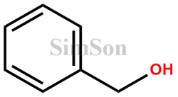 Benzyl Alcohol Reference Std