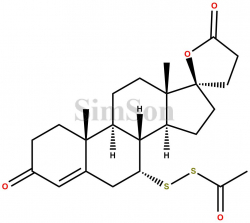 Spironolactone Related Compound D