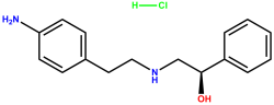 Mirabegron Impurity 6 (HCl Salt)