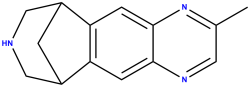 Methyl Varenicline