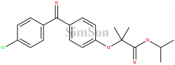 Fenofibrate (Reference Standard)