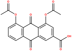 Diacerein Impurity Mixture Reference Standard