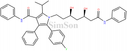 1-((3R-5R)-3,5-Dihydroxy-7-oxo-7-(phenylamino)heptyl)-5-(4-fluorophenyl)-2-isopropyl-N,4-diphenyl-1H-Pyrrole-3-carboxamide