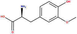 3-Methoxy-L-tyrosine