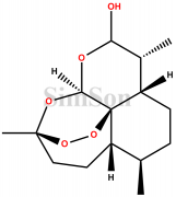 Dihydroartemisinin alpha beta mixture