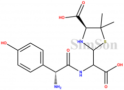 Amoxicillin Related Compound D