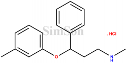 Atomoxetine USP Related Compound B