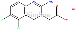 Anagrelide Related Compound B Hydrochloride