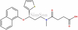 Duloxetine USP Related Compound H