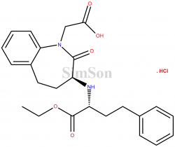 Benazepril USP Related Compound B Hydrochloride