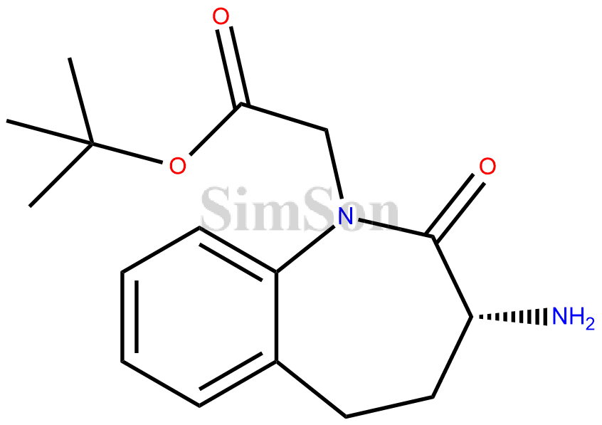 Benazepril Related Compound F (R Isomer)