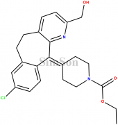 2-Hydroxymethyl Loratadine