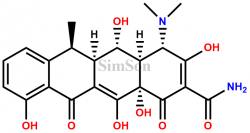 Doxycycline USP Related compound- A , EP A